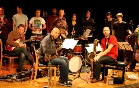 20.03. Trondheim Jazz Orchestra & Joshua Redman1